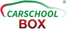 CarSchoolBox Sticky Logo