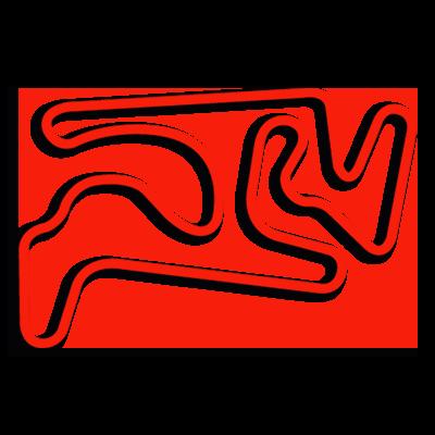 Guida una Ferrari sul circuito di Busca