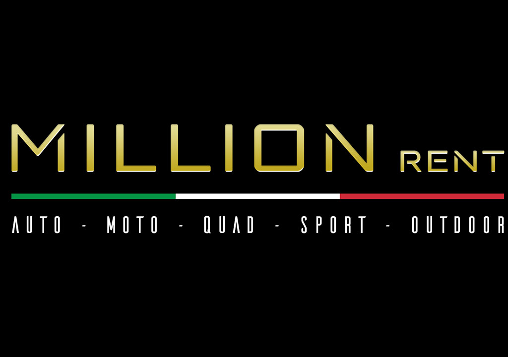 Million Rent Logo