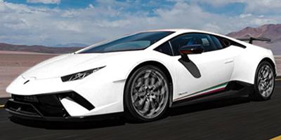 Regala Lamborghini Huracan Performante